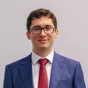 Viktor Iakovenko, Ph.D