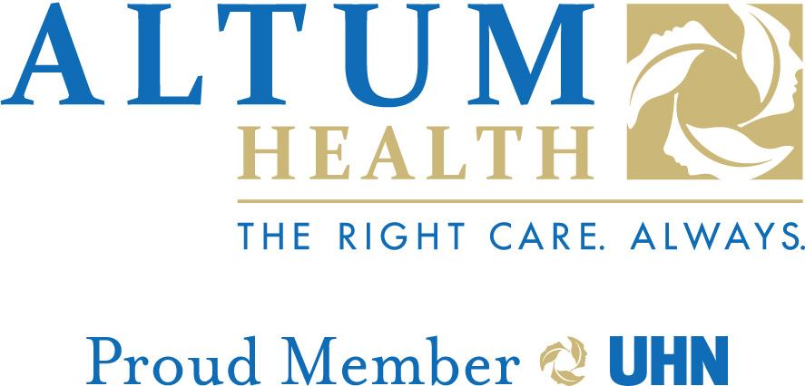 Altum Health logo