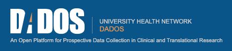 DADOS Electronic Data Capture Platform